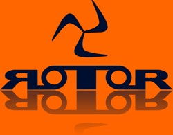 Rotor Productions Logo